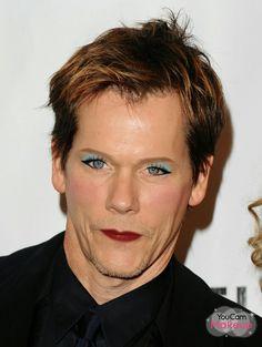 Kevin Bacon... Rockin it!