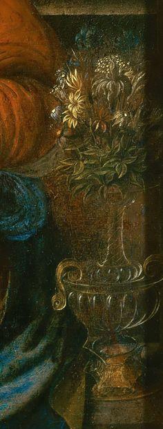 Leonardo Da Vinci: Madonna of the Carnation