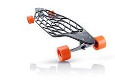 Gridboard #IndustrialDesign #Productdesign #Sports #Lifestyle #Innovation #Longboard