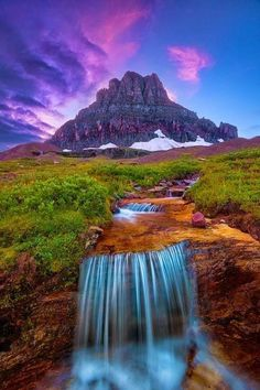 Montana,Glacier National Park ,United States