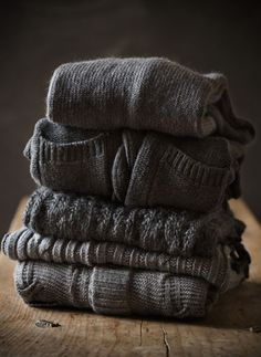 sweaters for a cold winter