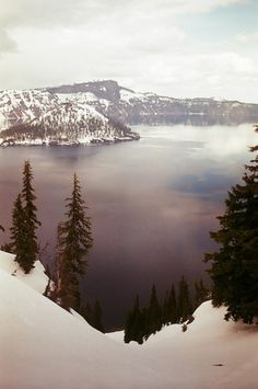 ✯ Crater Lake .. By Tackiest ✯