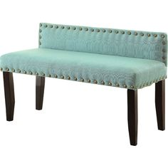 Found it at Joss & Main - Angeline Upholstered Bedroom Bench