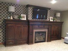 Prairie Heritage Design Prairie Heritage Fireplace Surrounds Mantels Pinterest Design