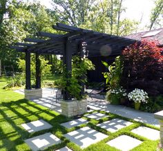 Gazebos For Year Round Garden Enjoyment - Pergola Ideas Wood Pergola, Pergola Shade, Diy Pergola, Pergola Plans, Pergola Ideas, Retractable Pergola, Pergola Curtains, Modern Pergola, Mosquito Curtains