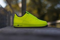 Nike Air Force 1 Low Volt Nike Air Force 1 Nike  sneaker news