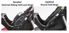 Graco recalls 4.7 million strollers over finger amputations | Recalls  - Home