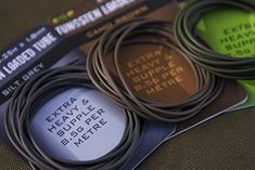 Terminal Tackle, Contours, Carp, Rigs, Fly Fishing, Tube, Search, Research, Searching
