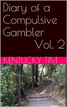 Dairy of a Compulsive Gambler Vol. Dairy, Amazon, Books, Blue, Amazons, Libros, Riding Habit, Book, Book Illustrations