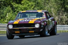 Frank Grimaldi- 1968 Camaro.