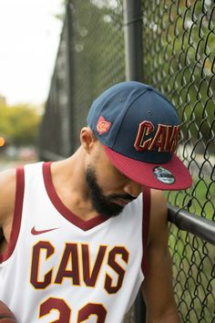 premium selection 7f0e0 b8164 Cleveland Cavaliers New Era Snapbacks, Cavaliers Snapback Hats, New Era  Flat Billed Hat