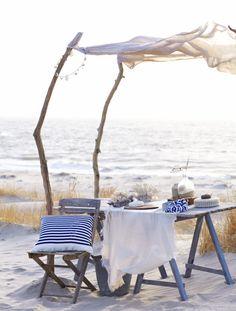 Beach Alfresco.