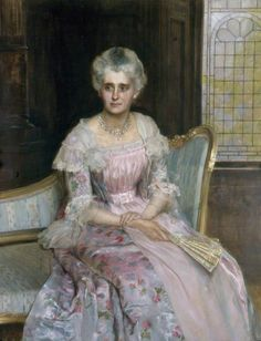 Mrs Griffiths  John Maler Collier