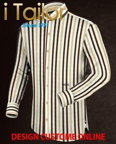 Design Custom Shirt 3D $19.95 anzug selbst designen Click http://itailor.de/suit-product/anzug-selbst-designen_it48517-1.html