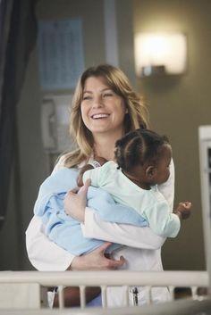 Meredith e Zola