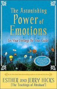 """All the """"Law of Attraction"""" books are great. """"The Secret"""" is based on them- but this is my favourite"""
