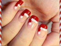En attendant Noël... #5 Bonnets de Père Noël - par Karosweet