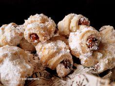 Stuffed Mushrooms, Homemade, Cookies, Vegetables, Easy, Food, Sweet Treats, Romanian Food, Biscuits