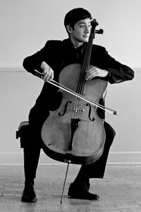 First Prize winner of the 2008 Naumburg International Violoncello Competition, David Requiro (CIM alumni) has emerged as one of today's most promising young cellists.