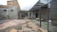 Tiro al Blanco Art Gallery / Progresivo de Arquitectura