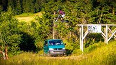 Lac Blanc Bikepark Review // An european must visit Bikepark!