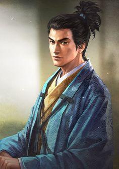 Grulla - Tsume Takashi Daimyo de la familia Tsume
