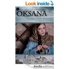Oksana, Heirs of Anton — only $2.99!