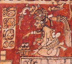 Cerâmica maia