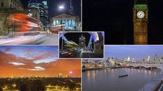 London's most famous