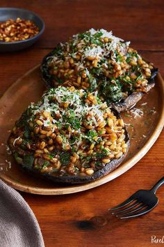 17 Easy Risotto Recipes Anyone Can Make #purewow #food #recipe #dinner #easy #lunch