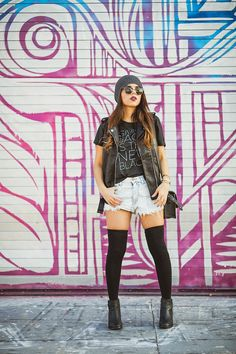 8 Cool Looks From Fashion Bloggers