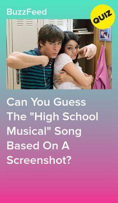 High School Musical Quizzes, Hight School Musical, Tv Show Quizzes, Quizzes For Fun, Quizzes Funny, Dance Quiz, Disney Channel Quizzes, Disney Quiz, Disney Movies