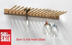 amish furnishings seasons mount made wall glass four elegant home wine kitchen wood rack furniture mounted