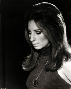 Barbra Streisand - Barbra Streisand Photo (27865139) - Fanpop on we heart it / visual bookmark #21504511