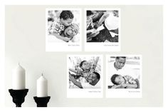 This year, we're all about photo wall decals for Father's Day photo gifts. And we've got some great ideas for what photos to upload, and where to get them.