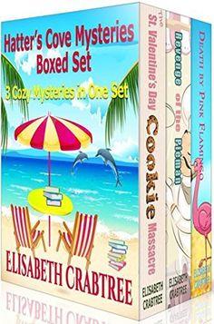 Hatter's Cove Mysteries Boxed Set: 3 Cozy Mysteries in One Box Set, http://www.amazon.com/dp/B00U4F067I/ref=cm_sw_r_pi_awdl_tcV.ub0KE5XY7