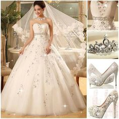 Beutiful wedding dress!!!