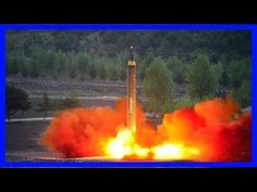 Russian rocket engines may have fueled north korea's nuclear ambitions