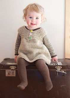knitting baby girl pattern, craft, knitting patterns free kids, tunic pattern, babi, crochet kids clothes patterns, plain tunic, free kids knitting patterns, tunics