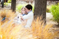 A Yountville, California engagement session | Christopher Cooke Photography
