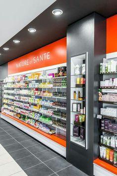 Rack Design, Pop Design, Shelf Design, Supermarket Design, Retail Store Design, Retail Stores, Showroom Design, Shop Interior Design, Pharmacy Store