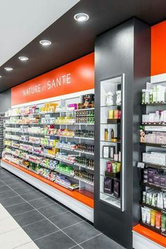 Supermarket Design, Retail Store Design, Rack Design, Pop Design, Showroom Design, Shop Interior Design, Pharmacy Store, Counter Design, Cosmetic Shop