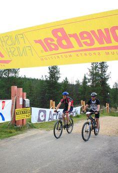 Saariselkä MTB 2012, XCM (17) | Saariselkä.  Mountain Biking Event in Saariselkä, Lapland Finland. www.saariselkamtb.fi #mtb #saariselkamtb #mountainbiking #maastopyoraily #maastopyöräily #saariselkä #saariselka #saariselankeskusvaraamo #saariselkabooking #astueramaahan #stepintothewilderness #lapland