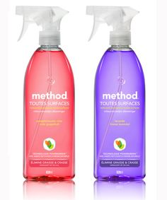 Method - Nettoyant Multi-Surfaces - 828 ml