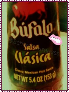#tasty sauce that's similar to #A1Sauce. Thought it'd be hot, but it's more of a #mildsauce