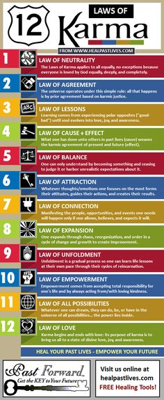 Image result for 12 laws of karma pdf