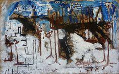 Ambiance blanche.120x76cm/2015