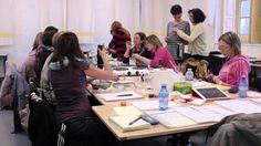 El oficio de periodista: cómo aprender a escribir con eficacia   Asómate