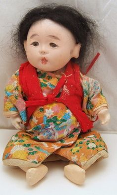 Electronics, Cars, Fashion, Collectibles, Coupons and Old Dolls, Antique Dolls, Japanese Doll, Asian Doll, Kewpie, First Baby, Baby Dolls, Long Hair, Oriental