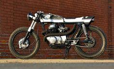 Honda CB 350 Cafe Racer | Honda Cafe Racer | Honda CB350 Cafe Racer Parts | Honda CB350 Cafe Racer parts | Retro Wrench |  http://www.way2speed.com/2013/09/honda-cb-350-cafe-racer-retro-wrench.html  RETRO WRENCH HONDA CB350 CAFE LIKE US >> http://www.facebook.com/way2speed  #honda #HondaCafeRacer #CafeRacer #CustomBikes